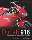 Ducati 916: Including 748 996 998 S4 St4 S4rs St4s Models