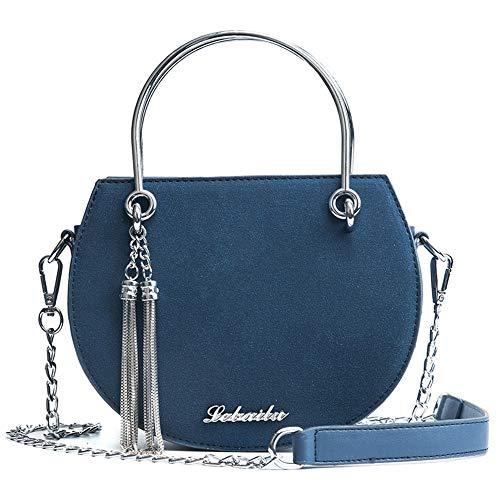 Capacity Convenient Chain Wild Large Xcstdjx Fashion Bag vwxqZvB1t