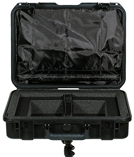 SKB Cases 3I-18135SNSC iSeries Waterproof Laptop Case with S