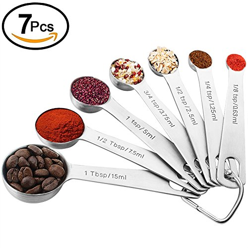 1Easylife Measruing Stainless Including Ingredients product image