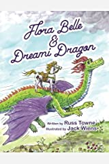 Flora Belle and Dreami Dragon Paperback