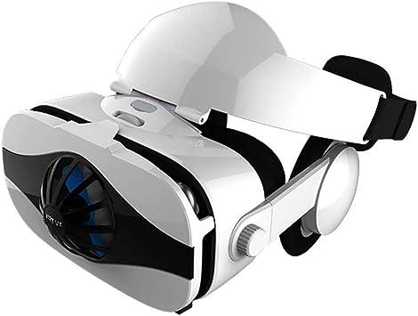 Gafas De Realidad Virtual 3D VR Glasses Ventilador Ventilador ...