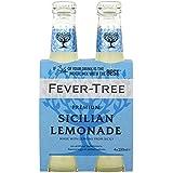 Fever-Tree Sicilian Lemonade - 4 x 200ml (27.05fl oz)
