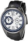 Bomberg NS44CHPGM.0082.2 Reloj Análogo, para Hombre, color Negro