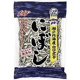 【無塩 無添加】いわし煮干し 片口鰯 いりこ 九州産 そのまま食べる にぼし 出汁 5-7cm前後 (120g)