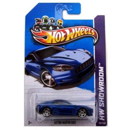 hot-wheels-164-scale-153-of-250-showroom-blue-aston-martin-dbs-die-cast-collectible