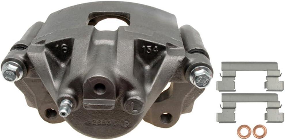 Raybestos FRC11523 Professional Grade Remanufactured Semi-Loaded Disc Brake Caliper