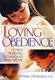 Loving Obedience, William J. Richardson, 1881273261