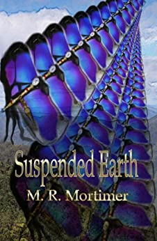 Suspended Earth by [Mortimer, M R]