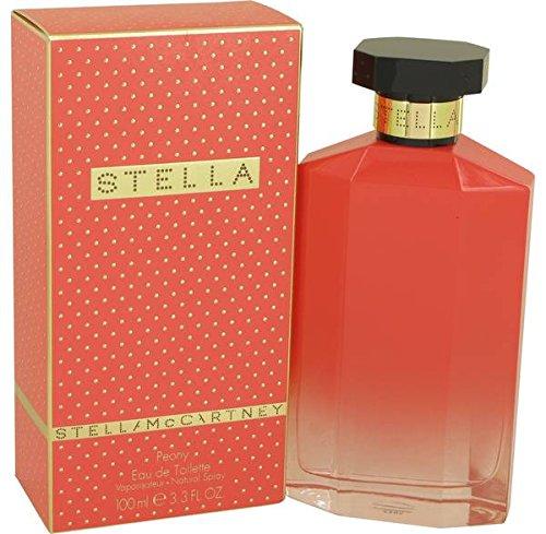 Stella McCartney Peony Eau De Toilette Spray For Women 3.3 Oz / 100 ml