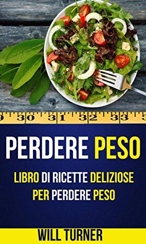 il libro per perdere peso