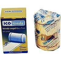 VENDA ICO CREPE ALGODON 4X10