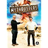 Mythbusters Collection 13