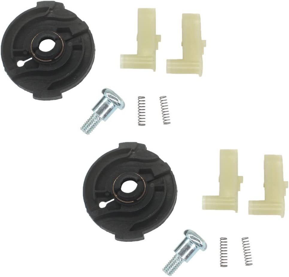 SMALL ENGINE RECOIL STARTER PAWL KIT FOR BRIGGS AND STRATTON PART # 492333