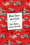 capa de Down There on a Visit: A Novel