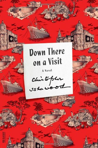 Read Online Down There on a Visit: A Novel (FSG Classics) pdf epub