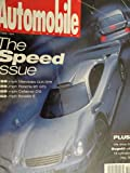 2000 Porsche 911 GT3 / 1999 Mercury Cougar Road Test