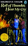Roll of Thunder, Hear My Cry, Mildred D. Taylor, 0881030430