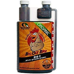 Big Ole Bird - Poultry Probiotic - Quart by Southland Organics