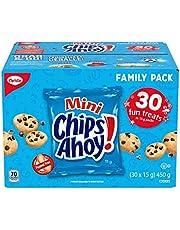 Chips Ahoy! Mini Chips Ahoy Fun Treats, 450g, Halloween Cookies