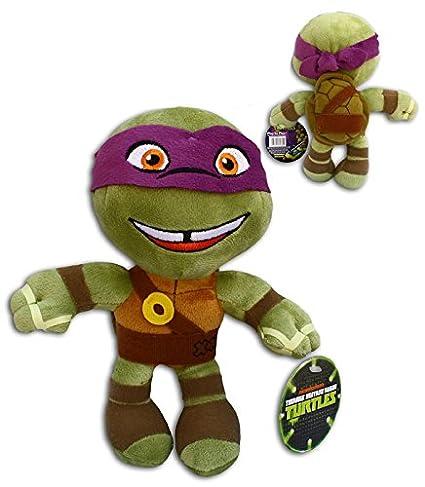 Teenage Mutant Ninja Turtles 201750 - Peluche Ninja Turtles ...