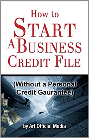 Amazon How to Start Business Credit Without a
