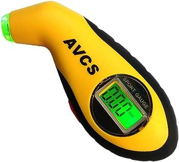 AVCS Digital Tire Pressure Gauge