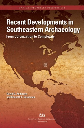 A New Deal for Southeastern Archaeology