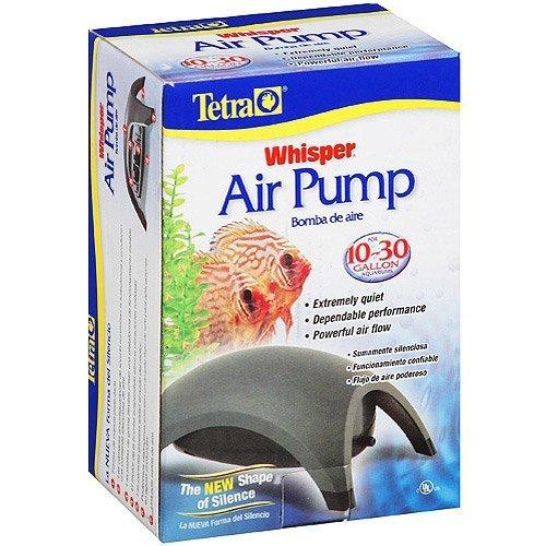 Tetra Whisper Air Pump 77856 10-30gallon by Tetra