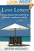 #8: Love Letters: If you found a love letter in an old book, would you read it?