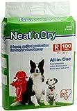 IRIS Neat n' Dry Pet Training Pads