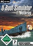 U-Boot-Simulator 1. Weltkrieg