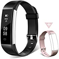HOMOGO Fitness Tracker Watch, H2 Fitness Watch Activity...