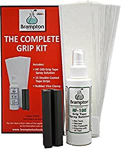 Amazon.com : Brampton Complete Grip Kit for Golf Club
