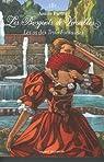 Les Bosquets de Versailles, Tome 3 : Les os des Trois Fontaines par Pietri