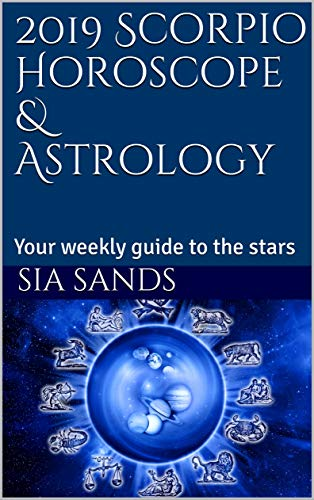 The Month Ahead for Scorpio