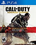 Call of Duty: Advanced Warfare - Gold Edition $15 BONUS CONTENT: EXO ZOMBIES, 4 MULTIPLAYER MAPS & MORE Call of Duty: Advanced Warfare, developed by Sledgehammer Games (co-developers of Call of Duty: Modern Warfare 3), harnesses the first...