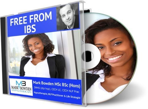 (Free From IBS Hypnosis CD - Stop allowing Irritable Bowel Syndrome to rule your life. By relaxing your mind and body we can start to reduce the symptoms of IBS and eventually make them dissapear completely. Release yourself from its grasp and start living a more free and brilliant life!)
