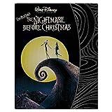 The Nightmare Before Christmas Bluray Steelbook