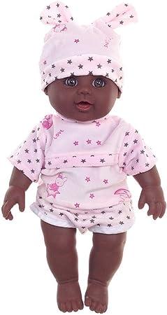 amazon bambola africana 30 cm