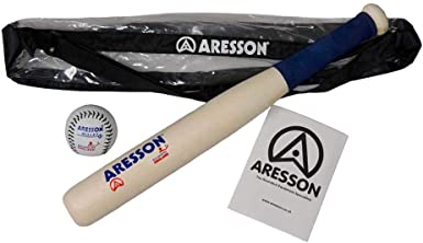 Image Bat /& Soft Ball Aresson IMAGE ROUNDERS PACK