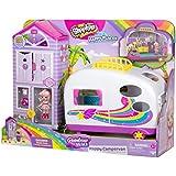 Shopkins Happy Places Rainbow Beach Camper Van