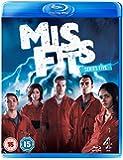 Misfits-Series 5 [Blu-ray]
