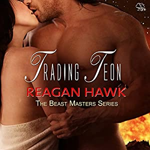 Trading Teon Audiobook