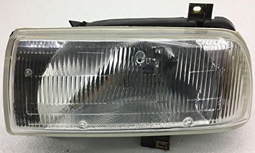 1993-1999 Volkswagen Jetta Headlamp Assy 1HM-941-017-B