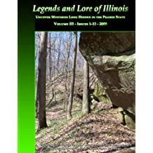 Legends and Lore of Illinois (2009)