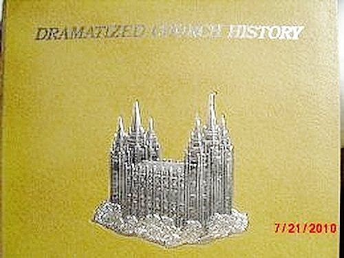 Price comparison product image Dramatized Church History volume 3