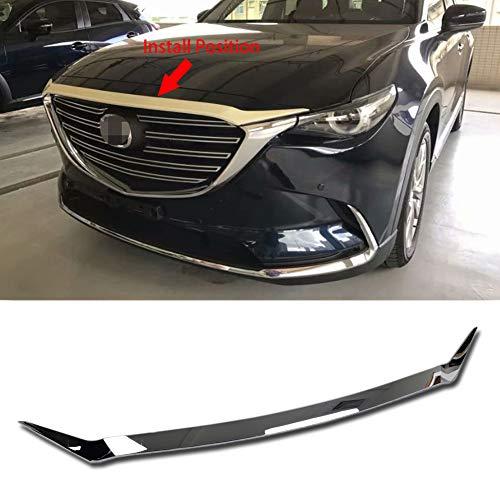 Compare Price To Front Bumper For Mazda Cx9