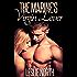 The Marine's Virgin Lover (The Denver Men Series Book 2)