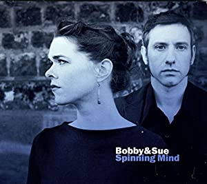 vignette de 'Spinning mind (BOBBY AND SUE)'